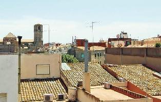 508653) Apartamento En El Centro De Malgrat De Mar Con Jardín