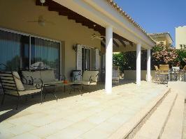 552051) Villa En Maó-mahón Con Aparcamiento, Terraza, Jardín, Lavadora