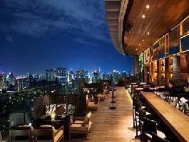 Hotel Bangkok Marriott Marquis Queen's Park