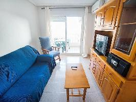 137511) Apartamento En El Centro De Torrevieja Con Aire Acondicionado, Ascensor, Aparcamiento, Terra