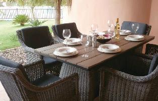 264897) Apartamento En Torre-pacheco Con Internet, Piscina, Aire Acondicionado, Aparcamiento