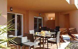 249369) Apartamento En Torre-pacheco Con Internet, Aire Acondicionado, Aparcamiento, Terraza