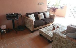 264859) Apartamento En Torre-pacheco Con Piscina, Aire Acondicionado, Aparcamiento, Jardín