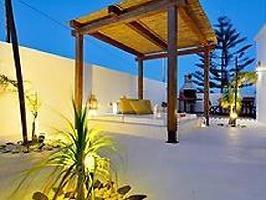 305254) Casa En El Centro De Tías Con Internet, Aparcamiento, Terraza, Lavadora