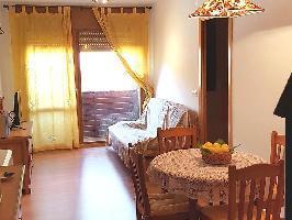 347189) Apartamento En España Con Balcón, Lavadora