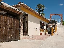 104089) Casa A 981 M Del Centro De Nerja Con Aparcamiento, Terraza, Lavadora