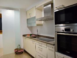 531076) Apartamento En El Grove Con Ascensor, Aparcamiento, Lavadora