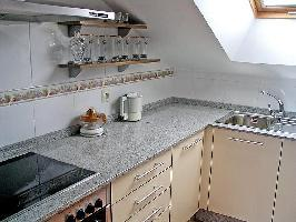 87953) Apartamento En El Grove Con Ascensor, Aparcamiento, Terraza, Jardín