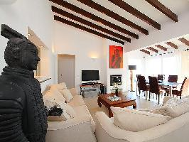 90637) Casa En Teulada Con Internet, Aire Acondicionado, Aparcamiento, Terraza
