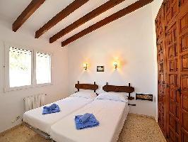90645) Casa En Teulada Con Aparcamiento, Terraza, Lavadora