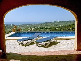 90677) Casa En Teulada Con Aparcamiento, Terraza, Jardín, Lavadora