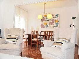 104257) Apartamento En El Centro De Ronda Con Internet, Aire Acondicionado, Balcón, Lavadora