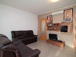 105673) Casa En Riumar Con Internet, Aire Acondicionado, Aparcamiento, Balcón