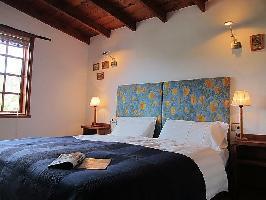 260731) Casa En Santiago Del Teide Con Aparcamiento, Terraza, Lavadora