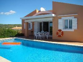 296237) Casa En San Jaime Mediterráneo Con Aire Acondicionado, Terraza, Lavadora
