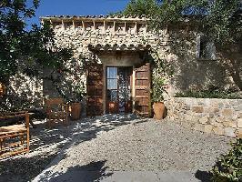 296609) Casa En Sineu Con Internet, Aire Acondicionado, Aparcamiento, Terraza