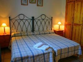 305224) Casa En San Jaime Mediterráneo Con Aire Acondicionado, Terraza, Lavadora