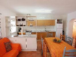 312898) Casa En Riumar Con Internet, Aire Acondicionado, Aparcamiento, Terraza