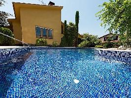 329561) Casa En Sant Esteve De Palautordera Con Internet, Aire Acondicionado, Aparcamiento, Terraza