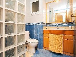 497789) Apartamento En Sant Andreu De Llavaneres Con Internet, Aparcamiento, Jardín, Balcón