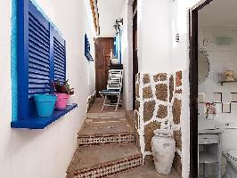 502507) Casa En El Centro De Montaña La Data Con Internet, Aparcamiento, Terraza, Lavadora