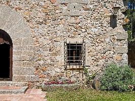 88719) Casa En Santa Cristina D'aro Con Internet, Aparcamiento, Lavadora