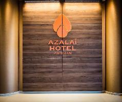 Azalai Abidjan Hotel