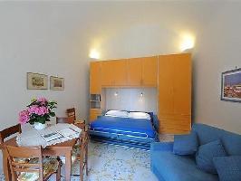346903) Apartamento En El Centro De Amalfi Con Internet, Aire Acondicionado, Aparcamiento, Lavadora