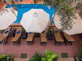 Hotel Kralanh Petite Villa