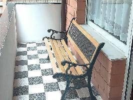 116717) Apartamento A 3 M Del Centro De Chiavari Con Internet, Ascensor, Aparcamiento, Balcón