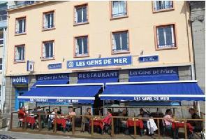 Hotel Les Gens De Mer