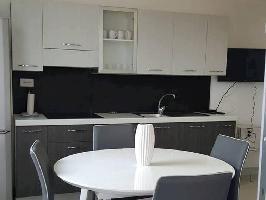 447214) Apartamento En Castelsardo Con Aparcamiento, Balcón, Lavadora