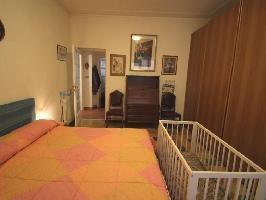451177) Apartamento En El Centro De Chiavari Con Ascensor, Balcón, Lavadora