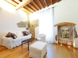 117783) Apartamento En El Centro De Florencia Con Internet, Aparcamiento, Lavadora