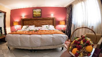 Hotel Abbasside Palace