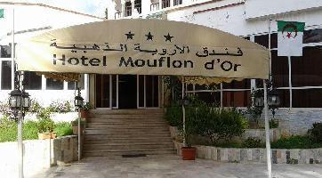 Le Mouflon D Or Hotel