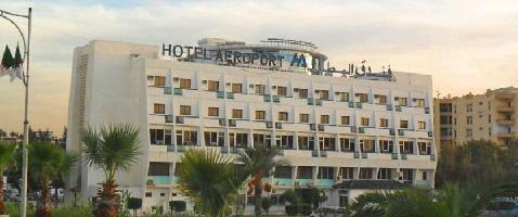 Hotel De L'aeroport