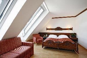 Hotel Ambassador Lucerne