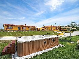494610) Apartamento En Scandicci Con Internet, Aire Acondicionado, Aparcamiento, Terraza