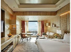 Hotel Shangri-la At The Fort Manila
