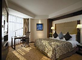 Shangri La Hotel Shenzhen
