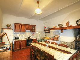 126371) Casa En Radda In Chianti Con Internet, Aparcamiento, Jardín, Balcón