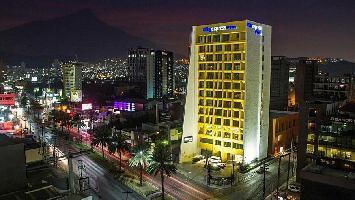 Hotel City Express Plus Monterrey Galerias
