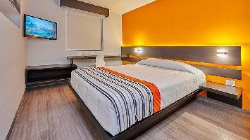 Hotel City Express Junior San Luis Potosi Carranza