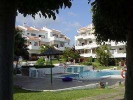 Hotel Hg Cristian Sur Apts.