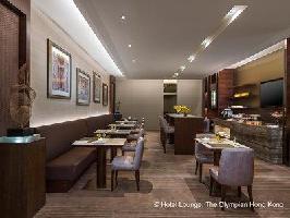 Hotel Olympian Hong Kong