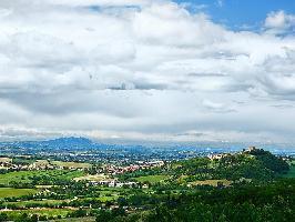 116645) Casa En Pesaro Con Internet, Aire Acondicionado, Ascensor, Aparcamiento