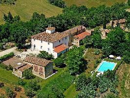 117907) Apartamento En Val Chianti Con Aparcamiento, Jardín, Lavadora
