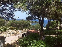 120275) Apartamento En El Centro De Porto Rotondo Con Aparcamiento, Terraza, Jardín, Lavadora