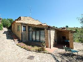 125943) Apartamento En Poggibonsi Con Internet, Balcón